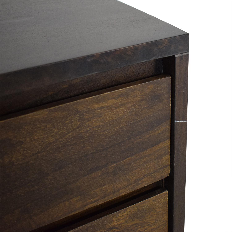 CB2 CB2 Five-Drawer Dresser nj
