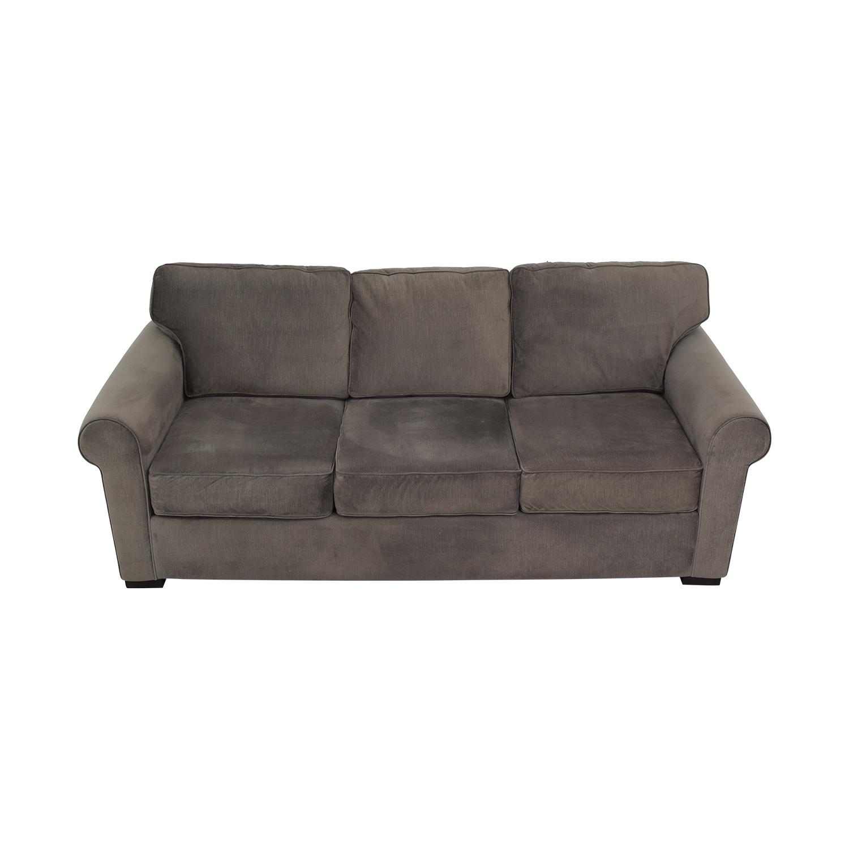 Macy's Macy's Ralston Sofa nj