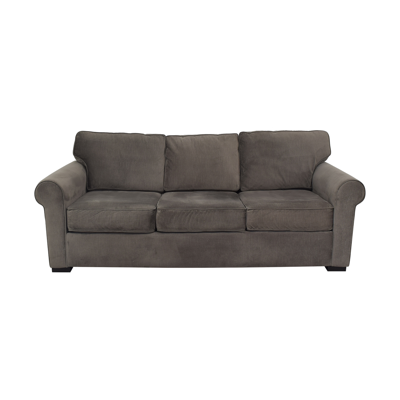 Macy's Macy's Ralston Sofa Classic Sofas