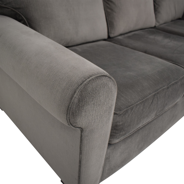 Macy's Ralston Sofa sale