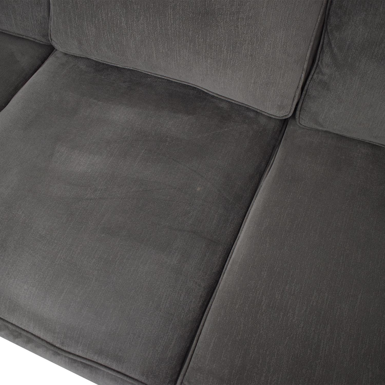 Macy's Macy's Ralston Sofa used