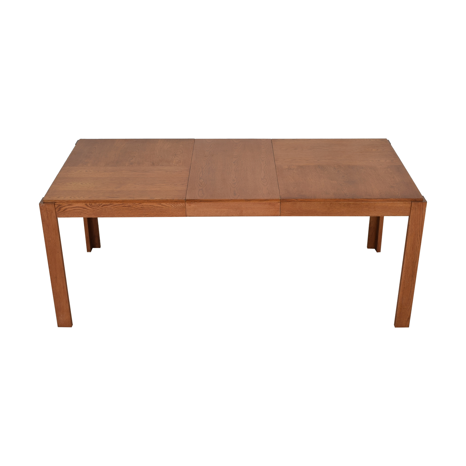 Bernhardt Extension Dining Table / Dinner Tables