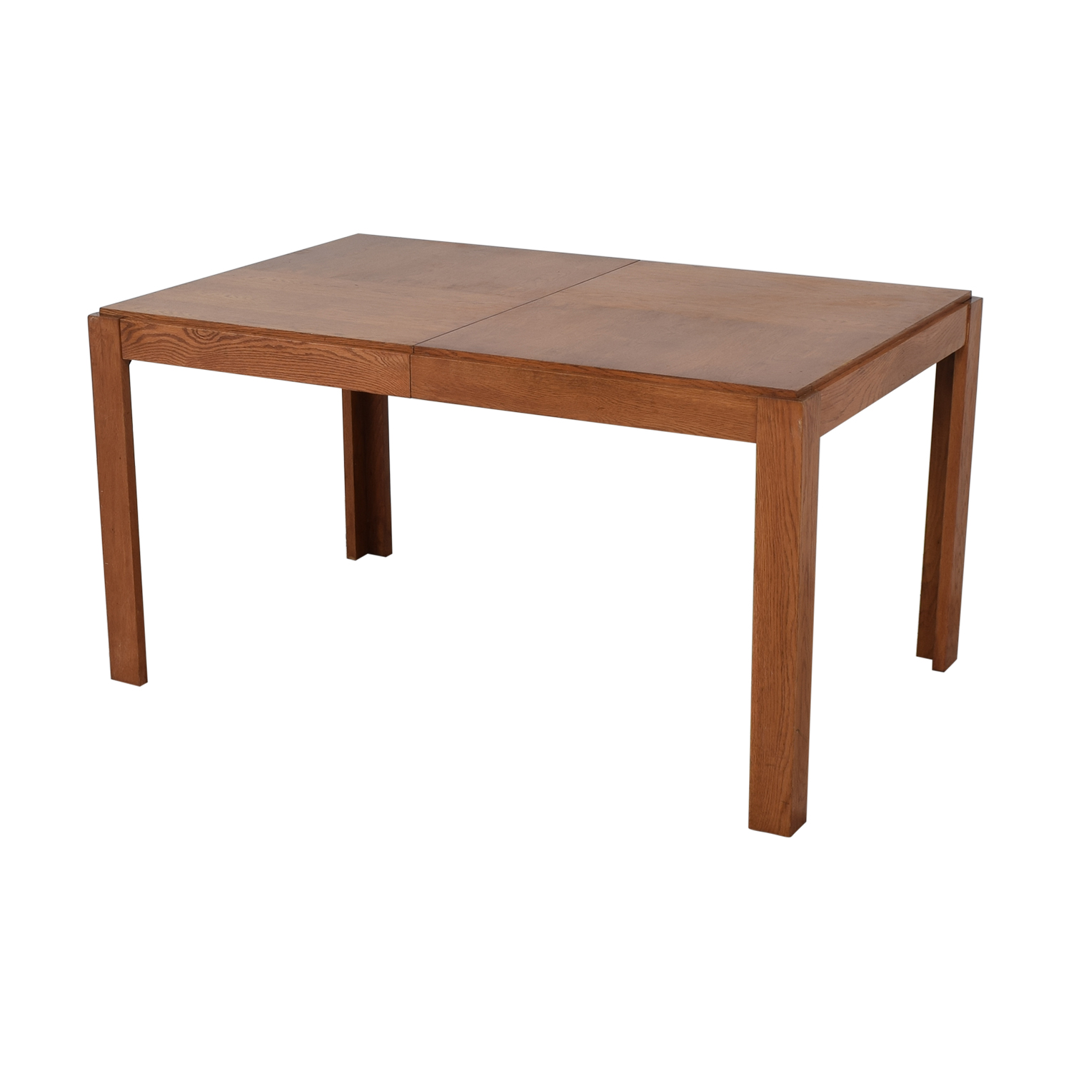 Bernhardt Bernhardt Extension Dining Table used