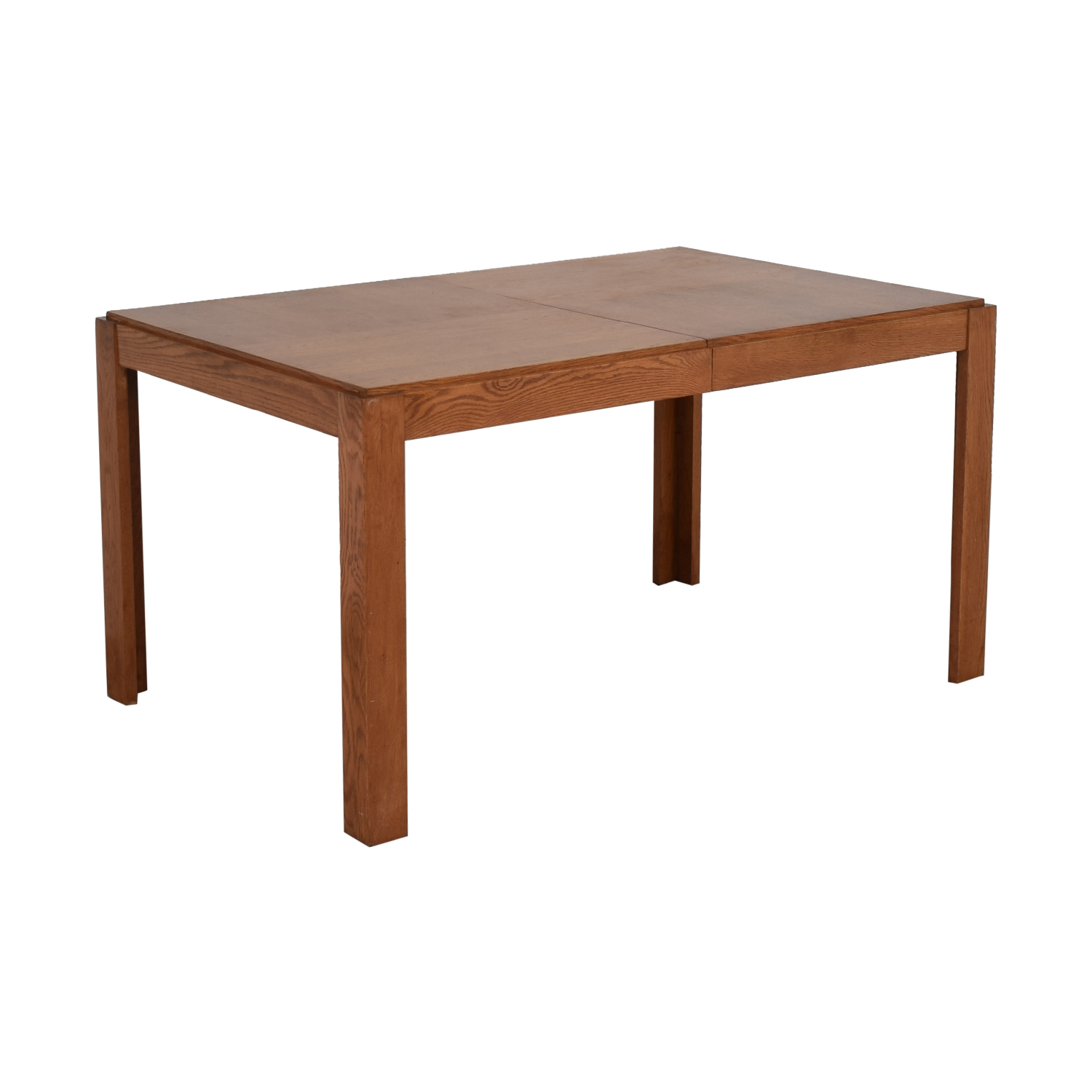 Bernhardt Bernhardt Extension Dining Table nj