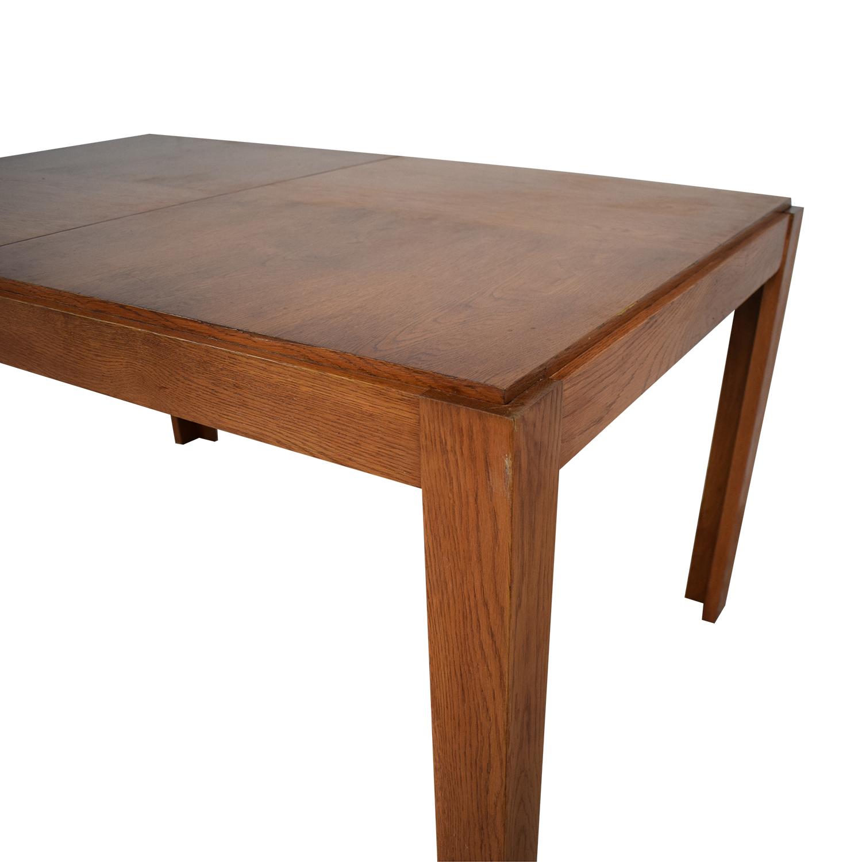 shop Bernhardt Bernhardt Extension Dining Table online