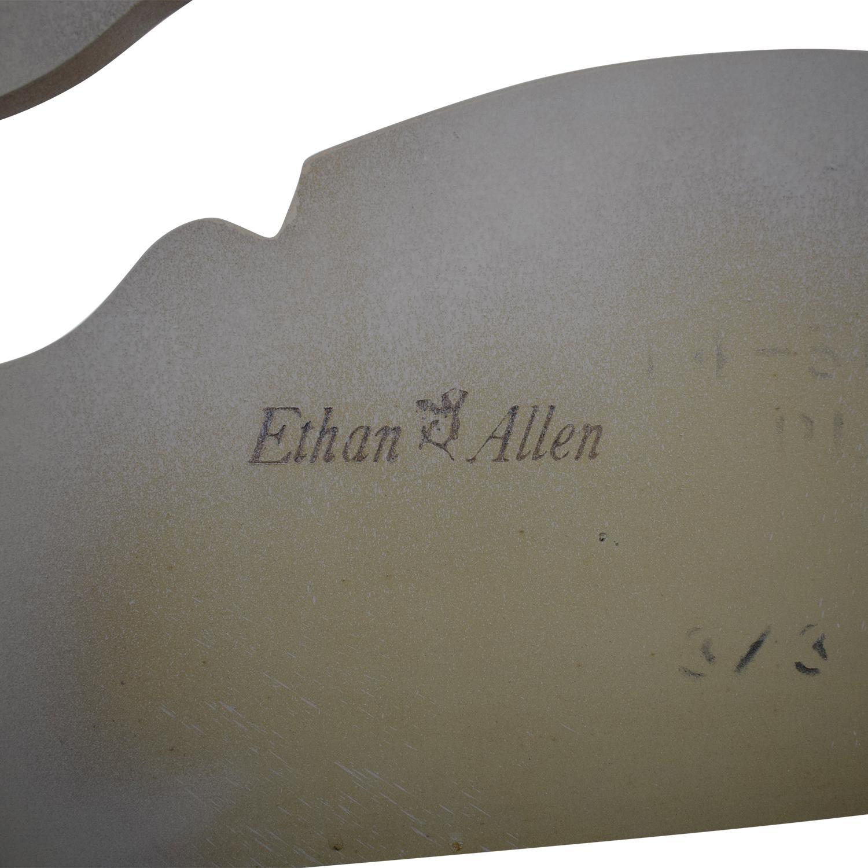 shop Ethan Allen Twin Bed Ethan Allen Bed Frames