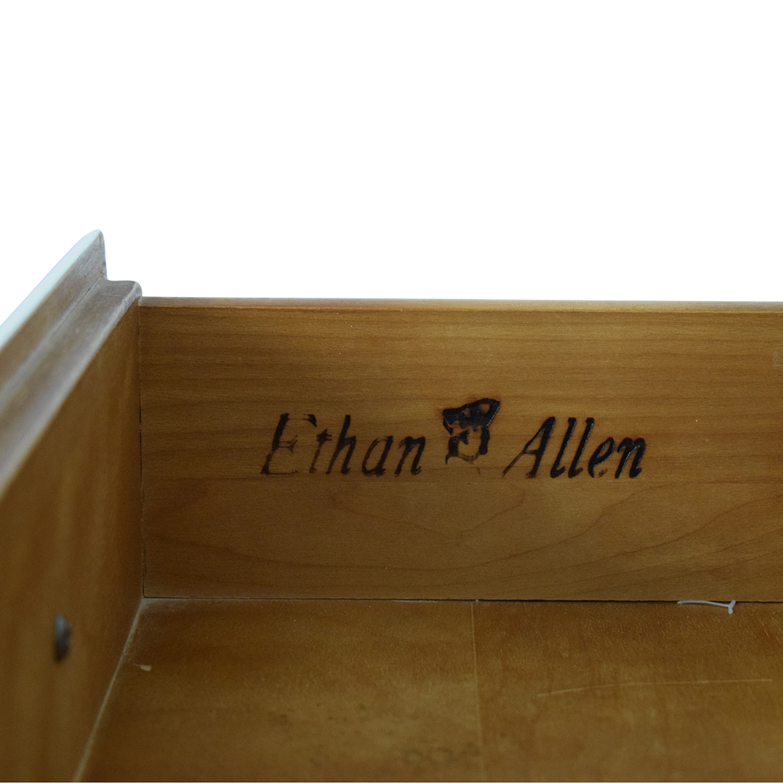 buy Ethan Allen Ethan Allen Three Drawer Dresser online