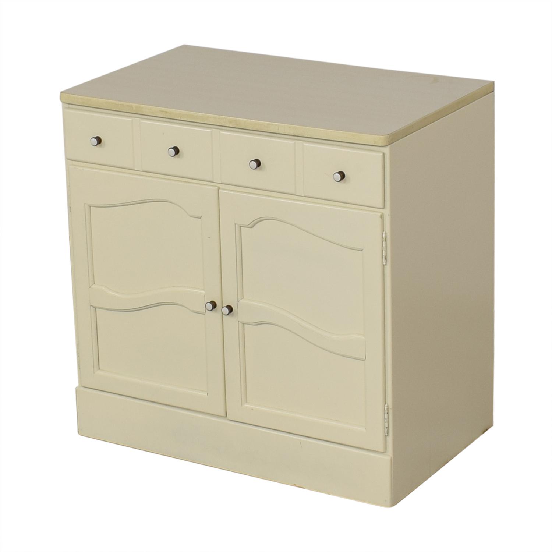Ethan Allen Ethan Allen Vintage Cabinet price