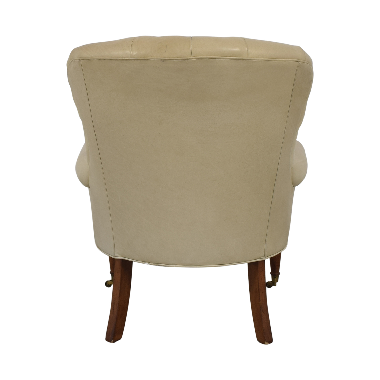 shop Tufted Accent Chair