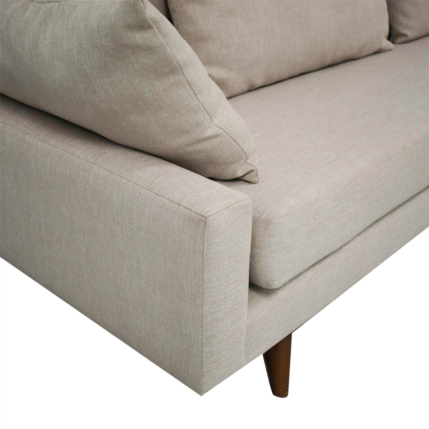 Thrive Thrive Furniture Mid-Century Sofa