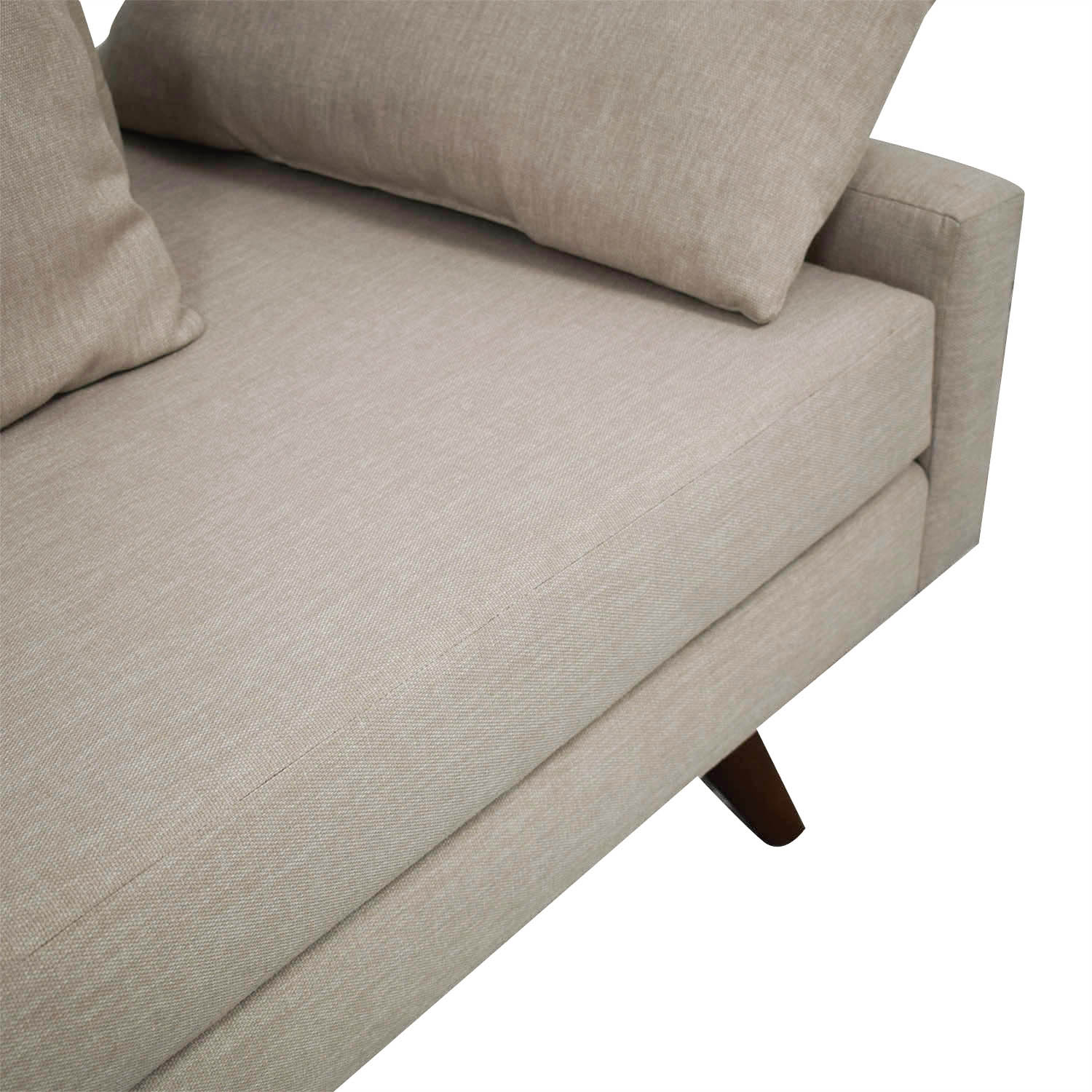 Thrive Thrive Furniture Mid-Century Sofa on sale