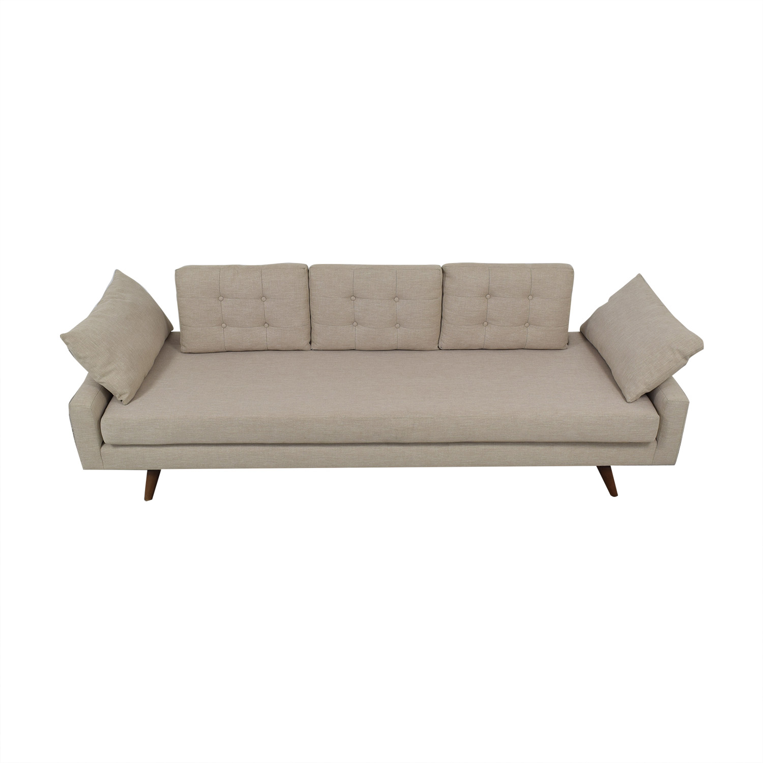 Thrive Thrive Furniture Mid-Century Sofa price