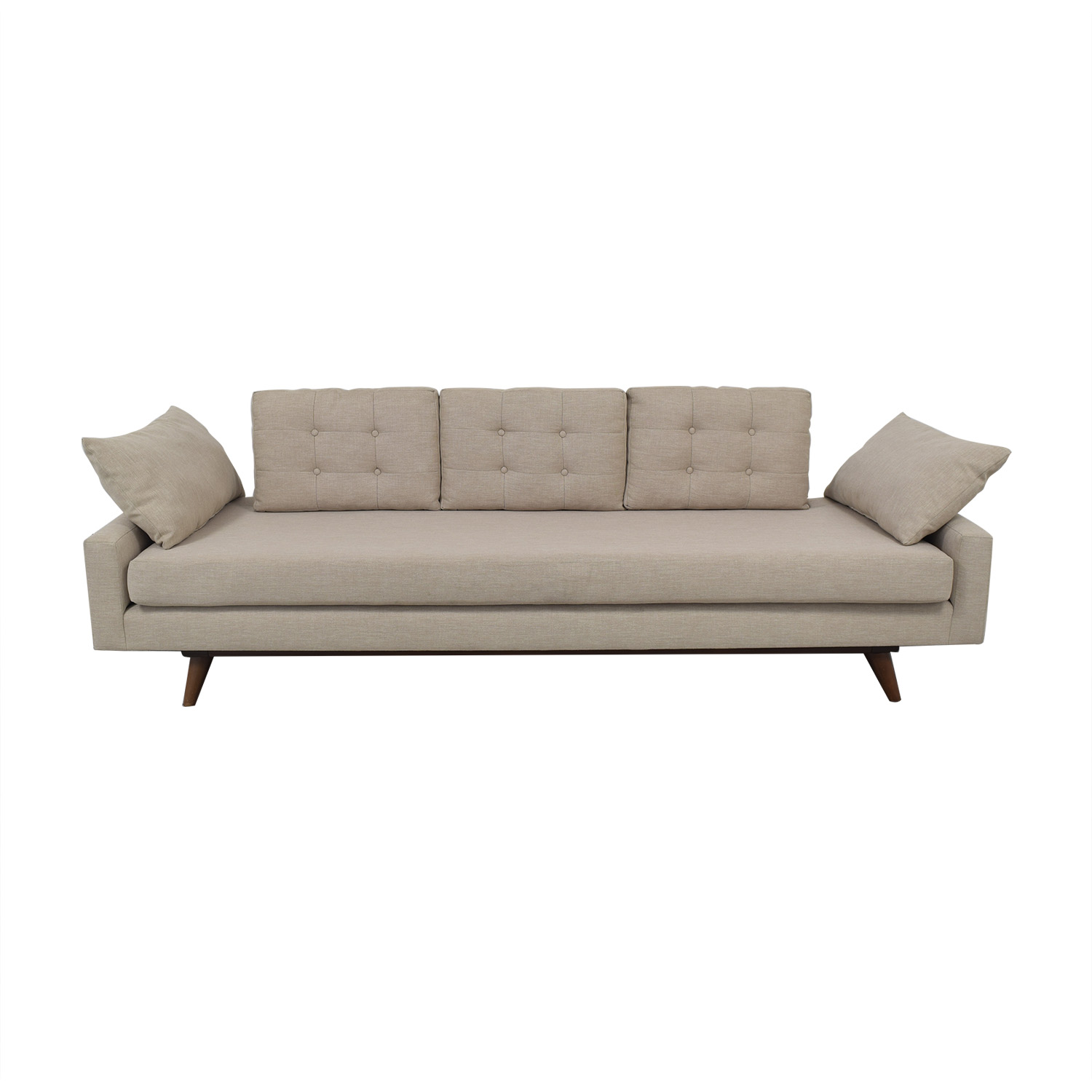 Thrive Furniture Mid-Century Sofa / Classic Sofas