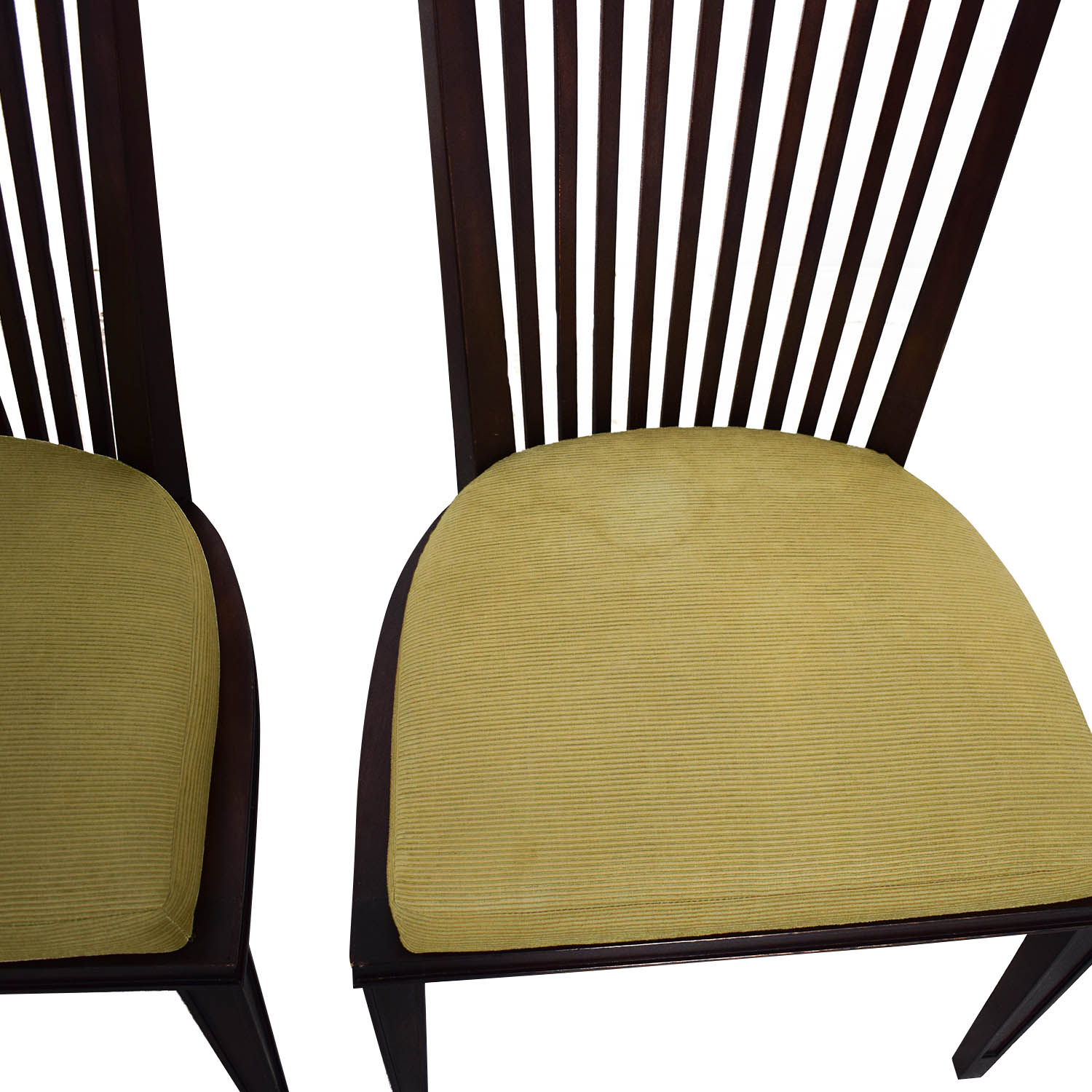 Baker Furniture Barbara Barry by Baker Dining Room Chairs dimensions