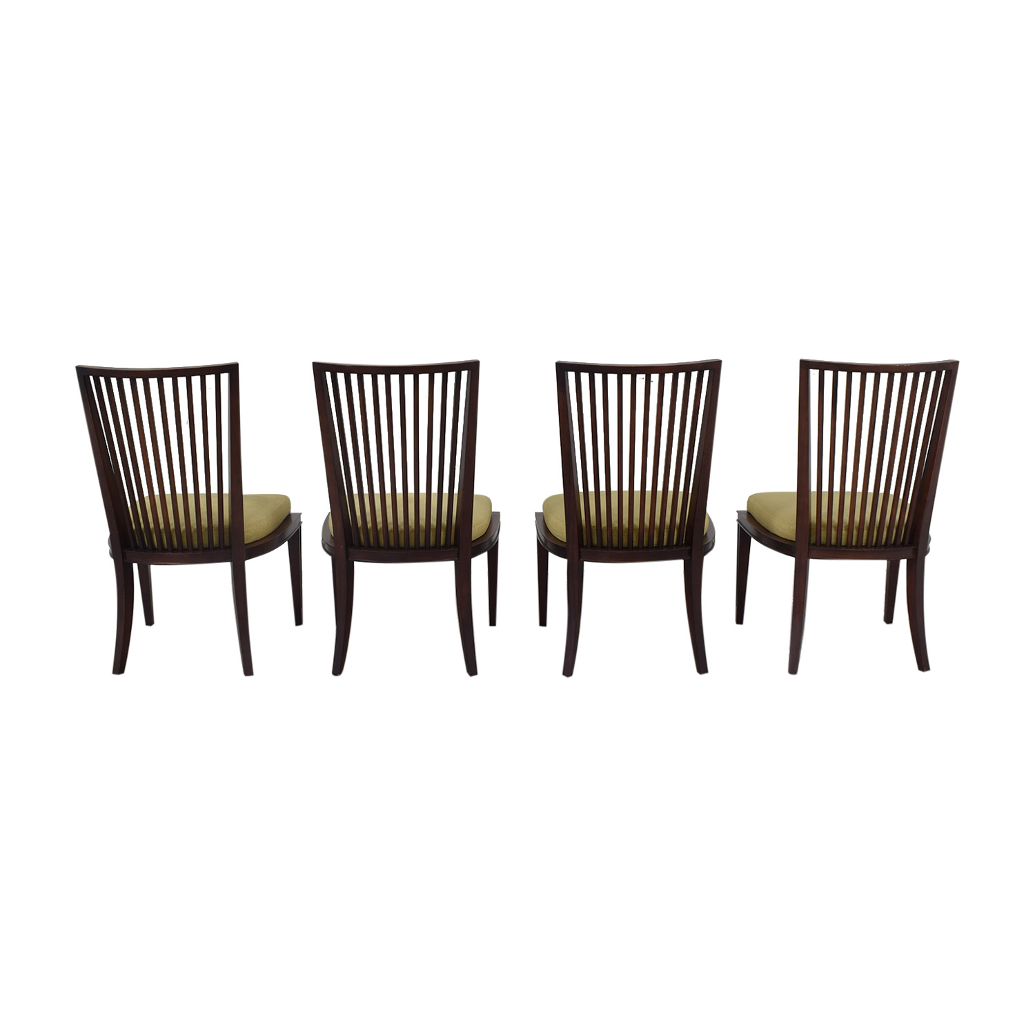 buy Baker Furniture Barbara Barry by Baker Dining Room Chairs online