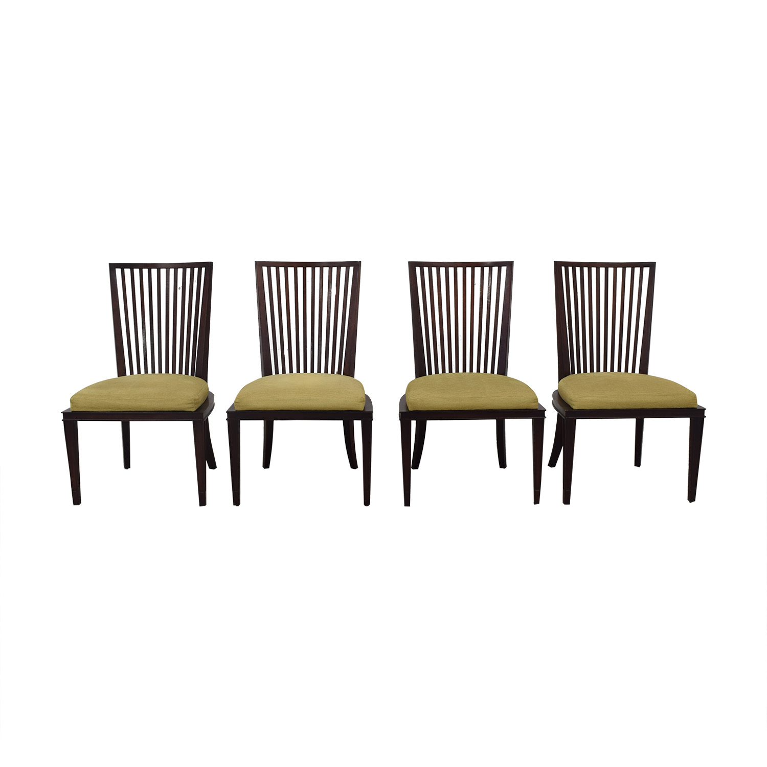 Baker Furniture Barbara Barry by Baker Dining Room Chairs price