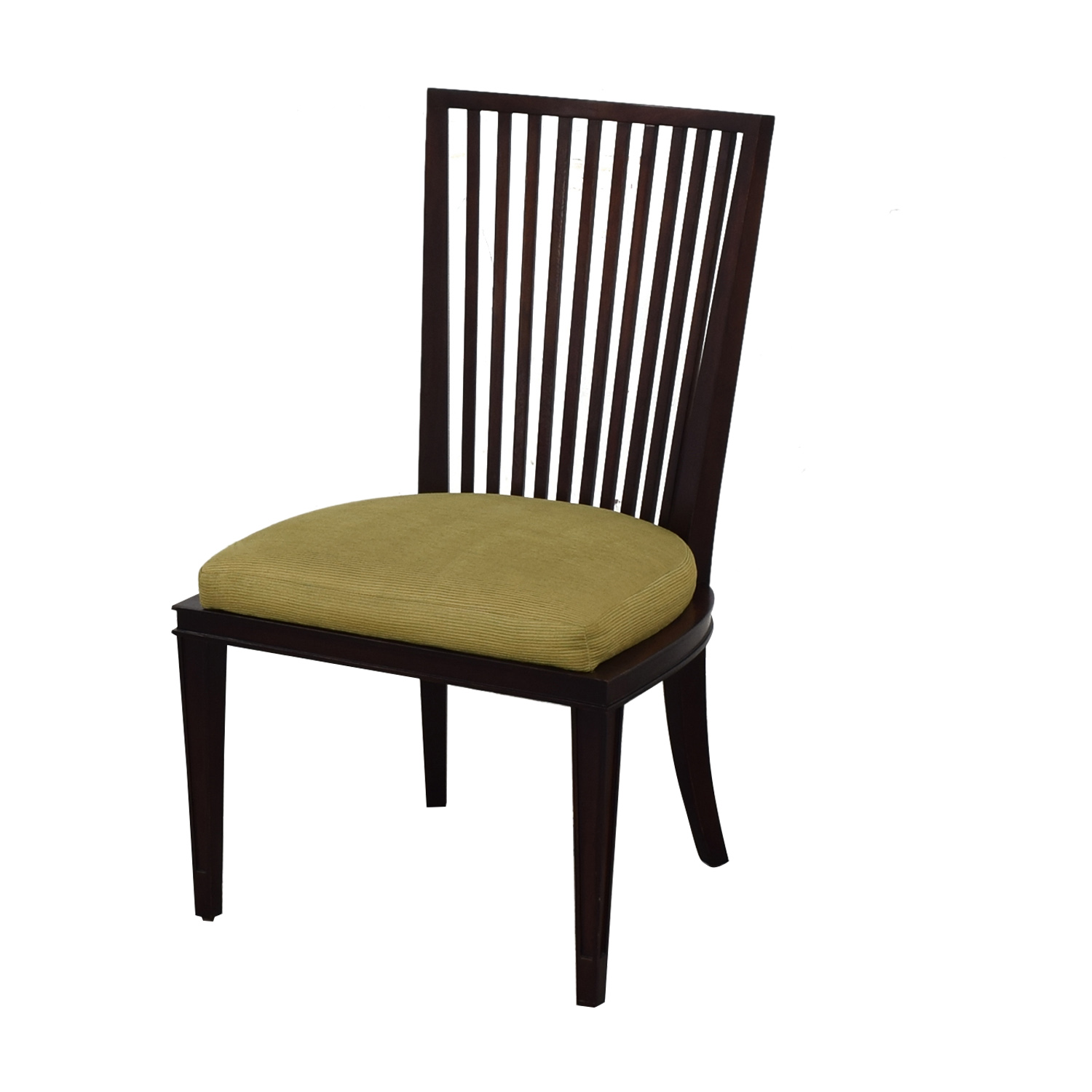 Baker Furniture Barbara Barry by Baker Dining Room Chairs used