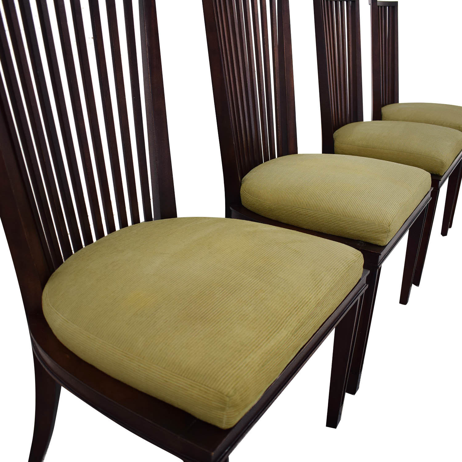 Baker Furniture Barbara Barry by Baker Dining Room Chairs nj