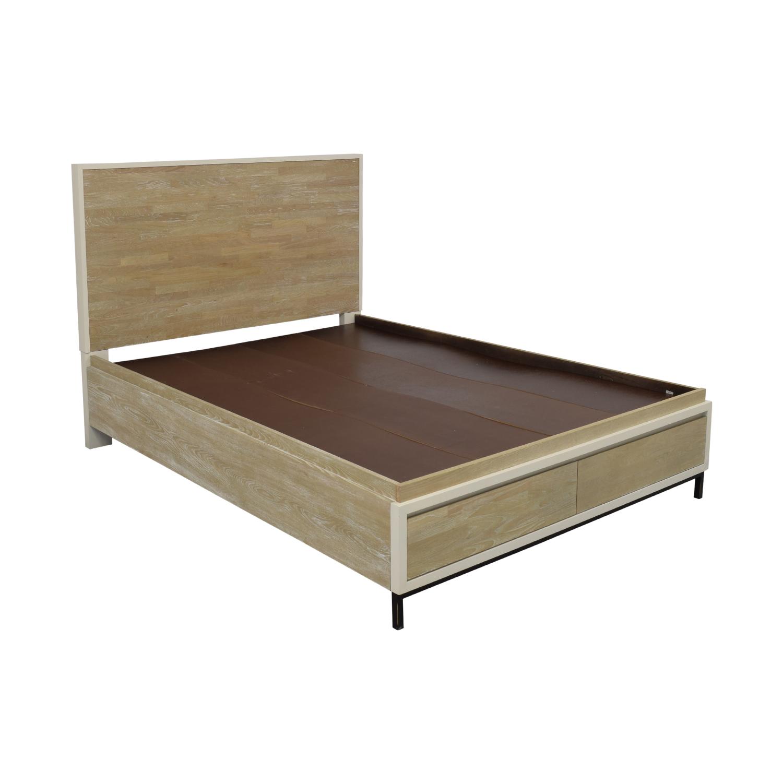 buy Avery Boardman Avery Boardman Platform Storage Bed online