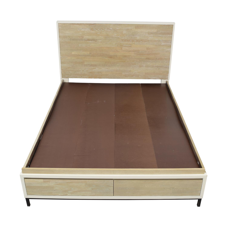 Avery Boardman Avery Boardman Platform Storage Bed for sale