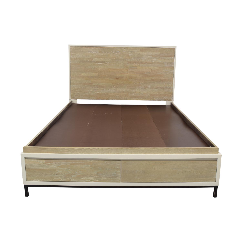 Avery Boardman Avery Boardman Platform Storage Bed coupon