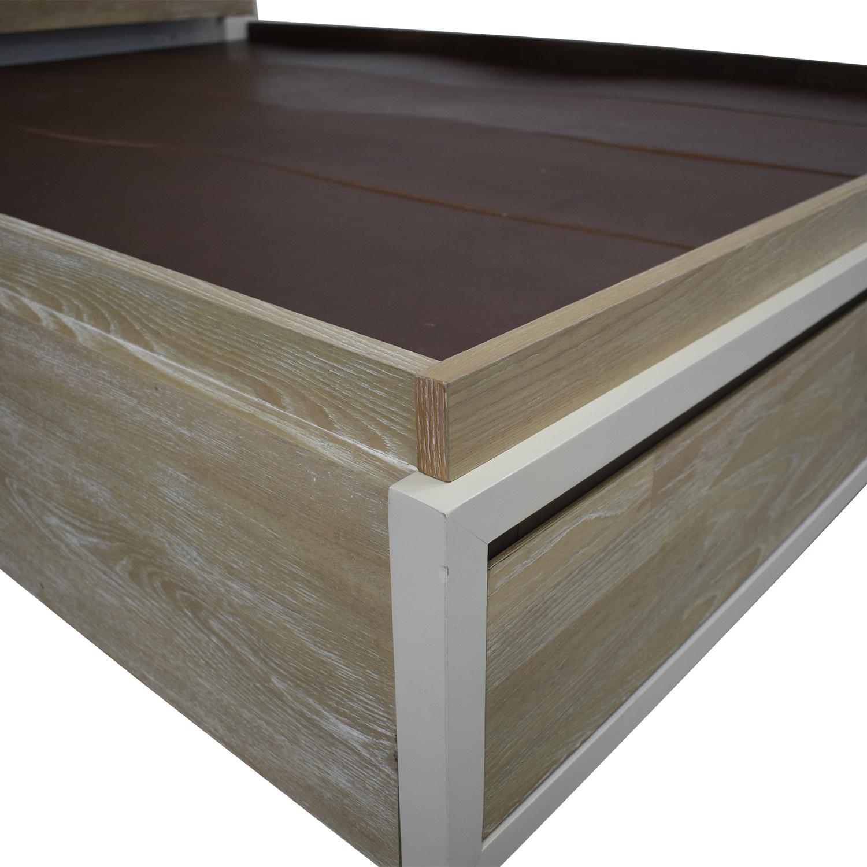 Avery Boardman Platform Storage Bed / Beds