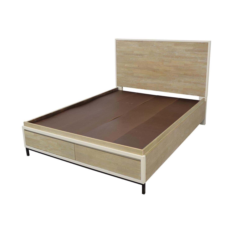 Avery Boardman Platform Storage Bed Avery Boardman