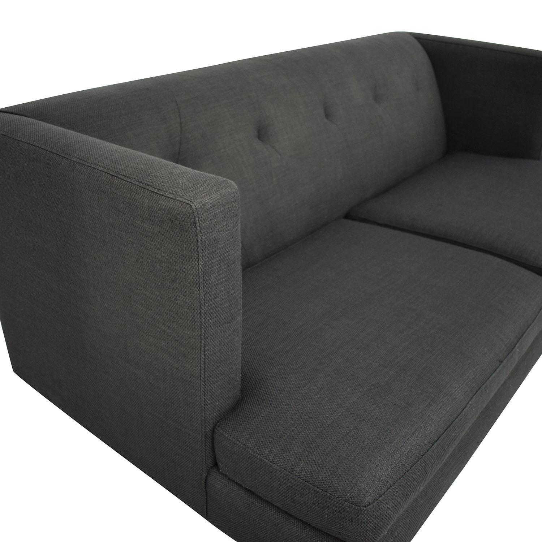 shop CB2 CB2 Avec Apartment Sofa online