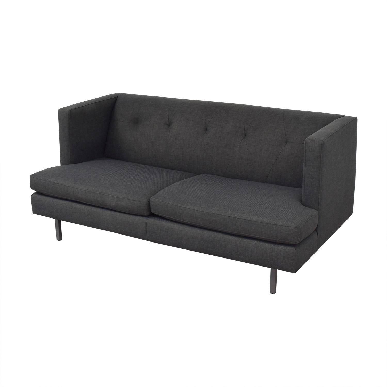 CB2 CB2 Avec Apartment Sofa on sale