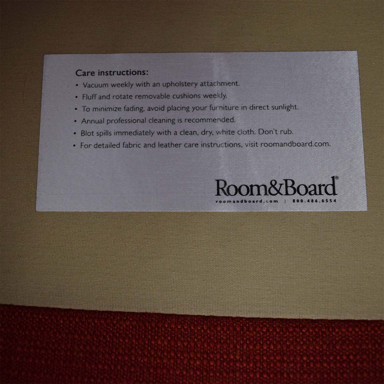 buy Room & Board Room & Board Jasper Sofa online