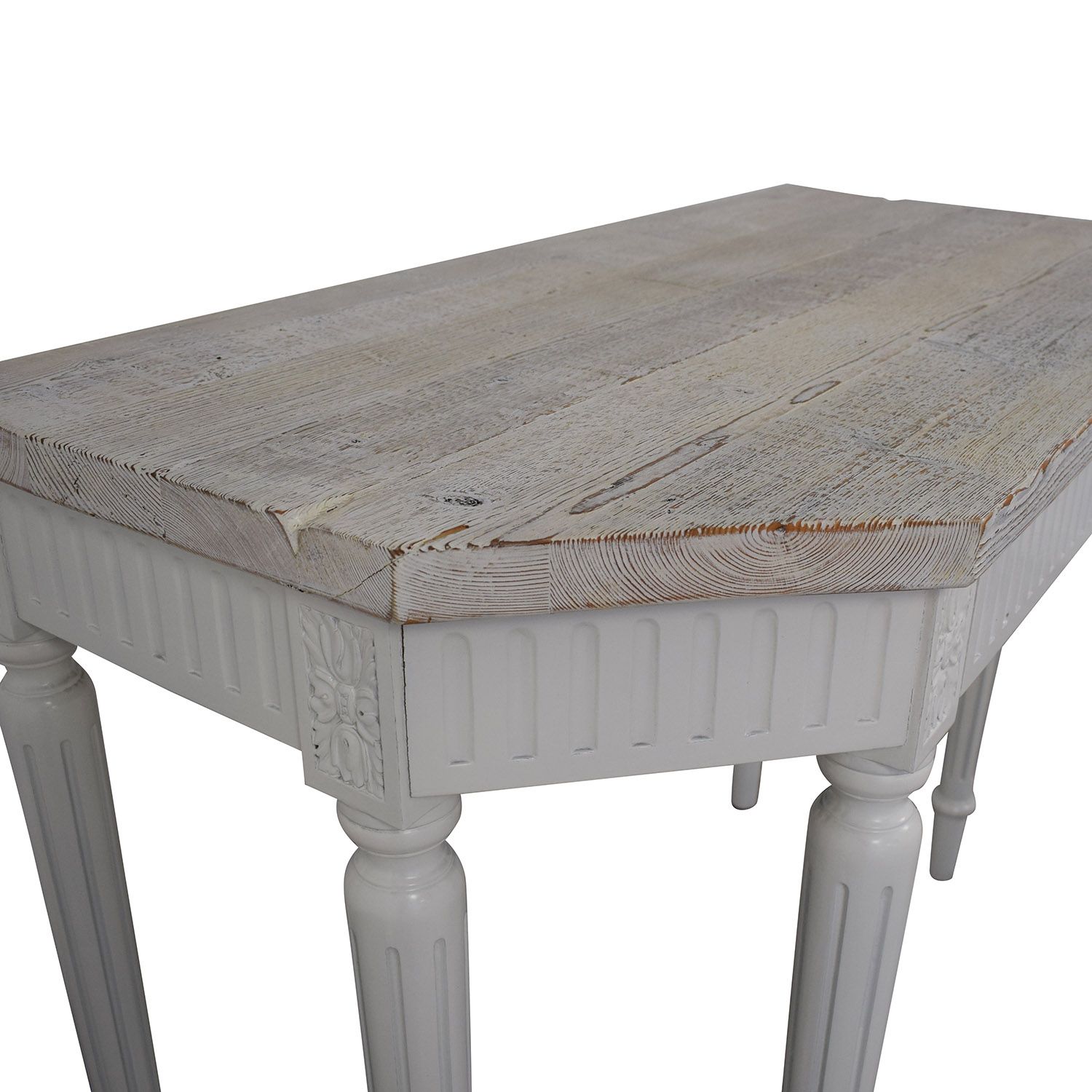 shop Vintage French Console Table
