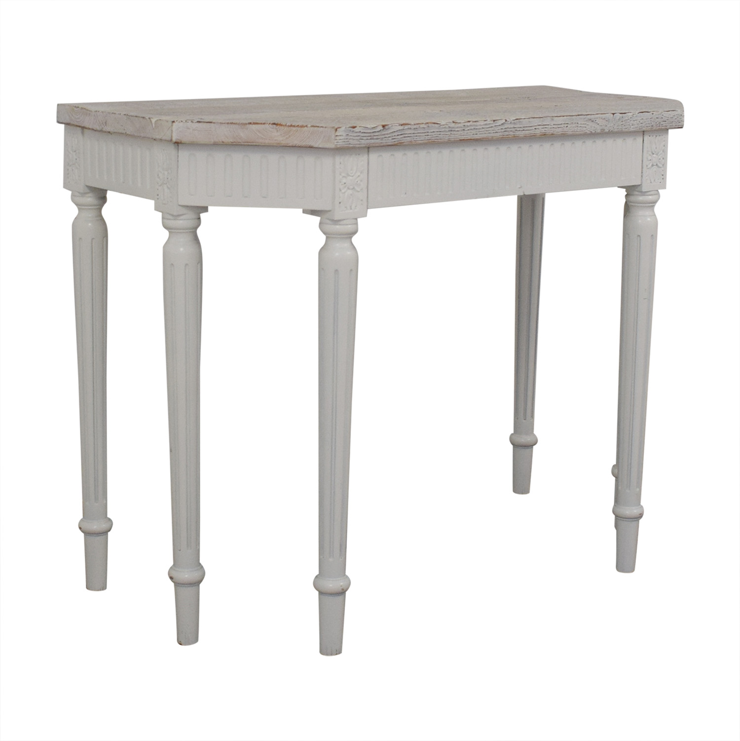 Vintage French Console Table price