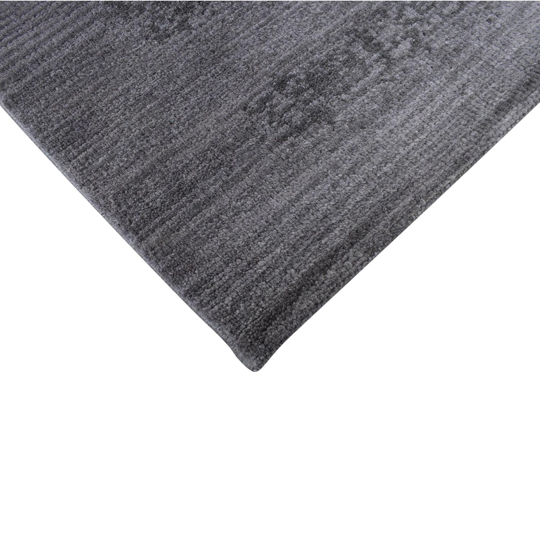 Room & Board Room & Board Grey Ombre Rug dimensions