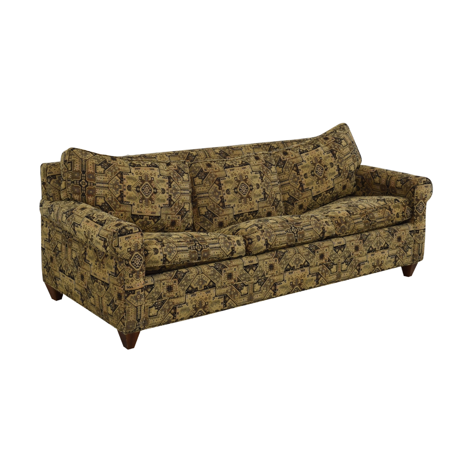 Carlyle Carlyle Queen Sleeper Sofa discount