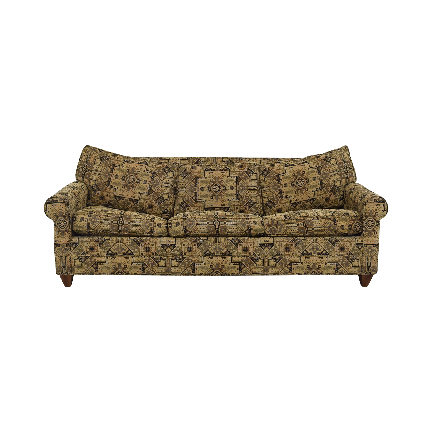 Carlyle Carlyle Queen Sleeper Sofa multi