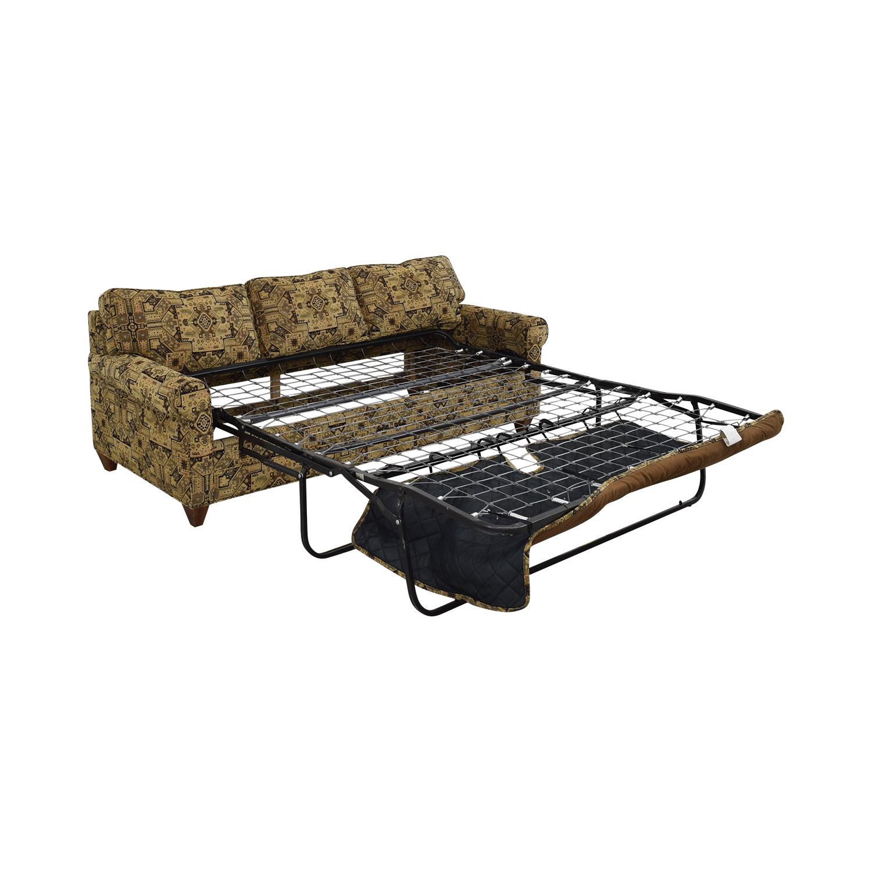 Carlyle Queen Sleeper Sofa / Sofa Beds