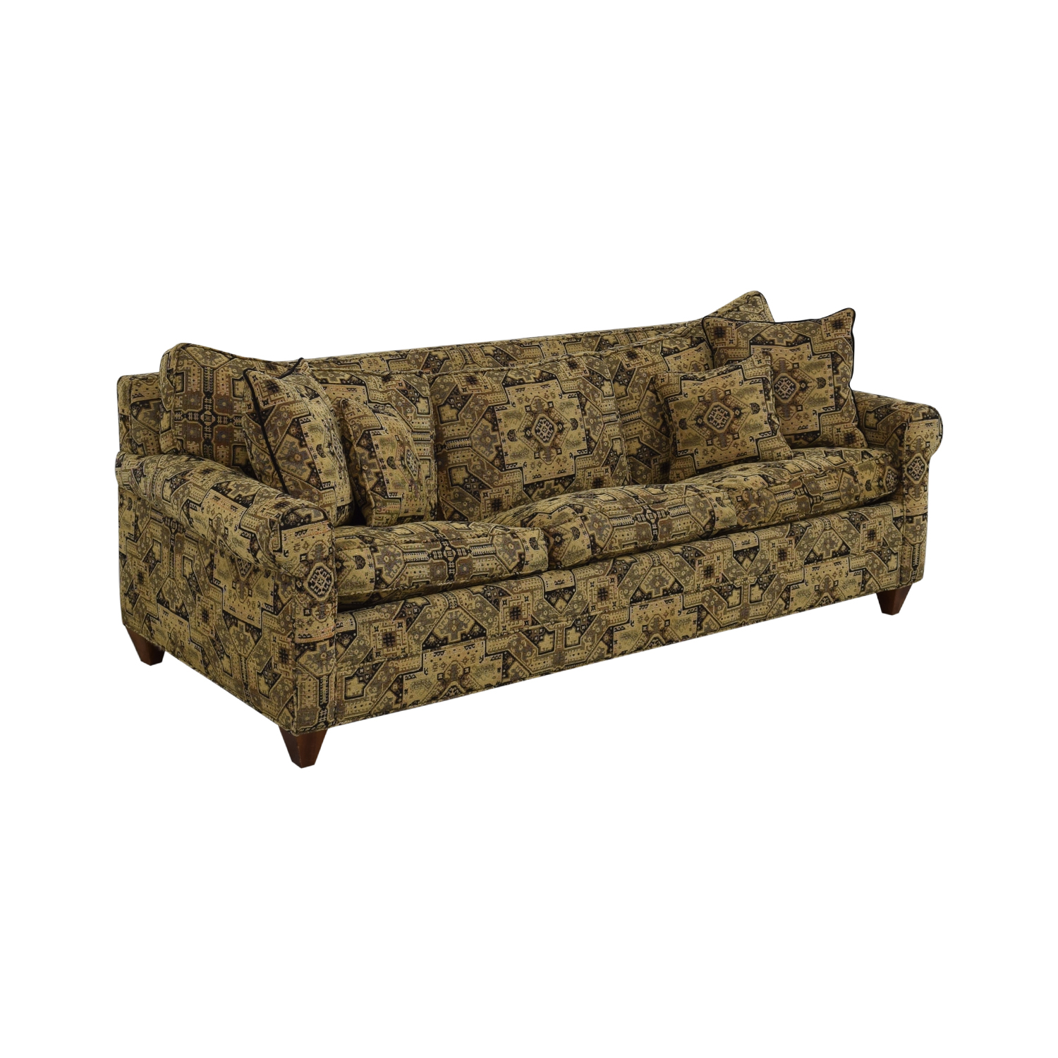 buy Carlyle Queen Sleeper Sofa Carlyle