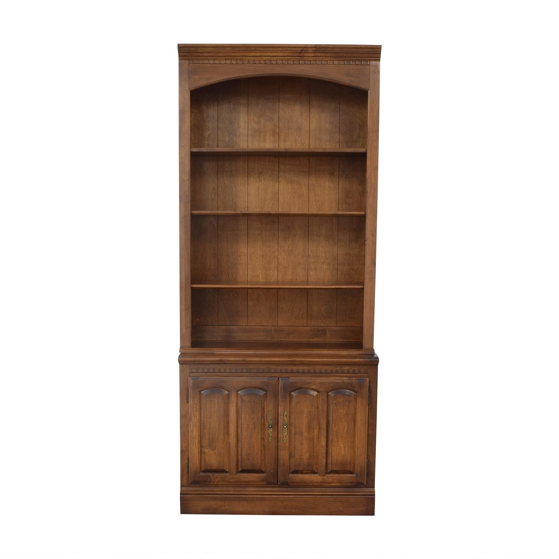 Ethan Allen Ethan Allen Bookcase Bookcases & Shelving