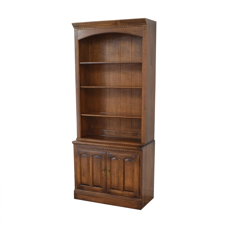 Ethan Allen Ethan Allen Bookcase used