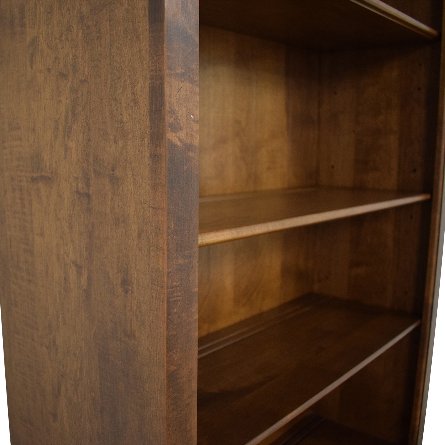 Ethan Allen Ethan Allen Bookcase with Drawers