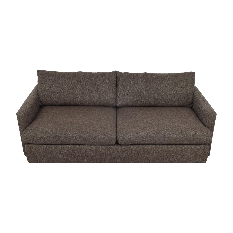 Crate & Barrel Crate & Barrel Lounge II Deep Sofa price