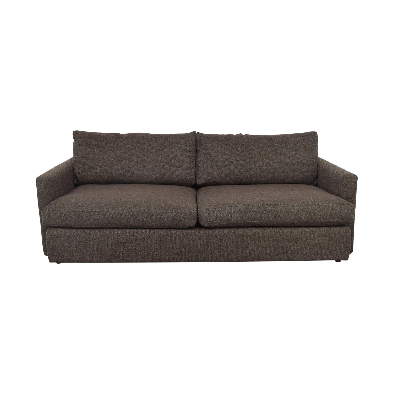 buy Crate & Barrel Crate & Barrel Lounge II Deep Sofa online