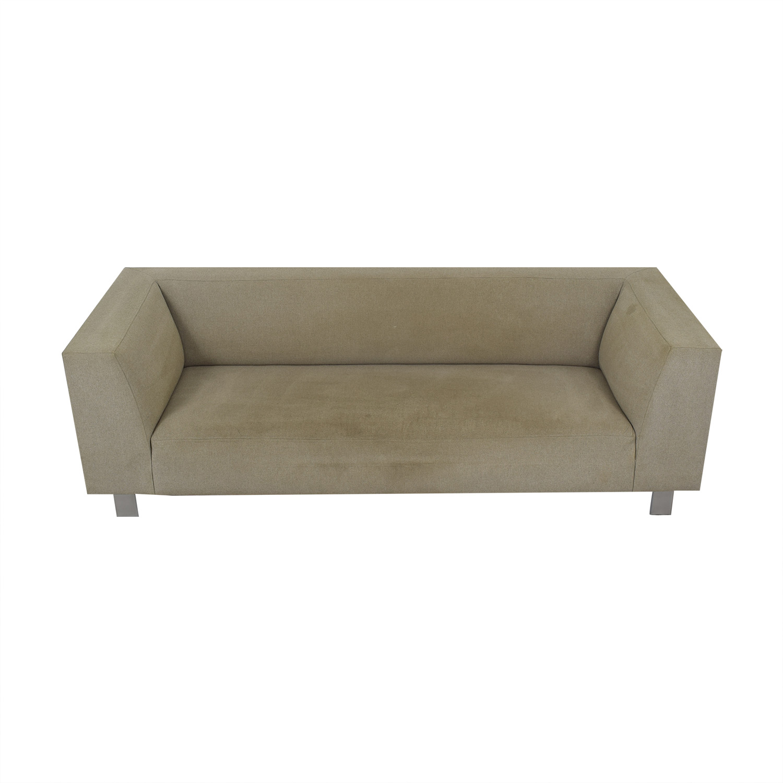 shop Room & Board Modern Sofa Room & Board Classic Sofas