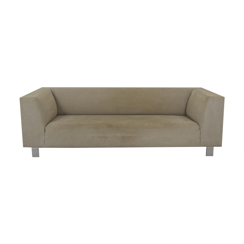 Room & Board Room & Board Modern Sofa coupon
