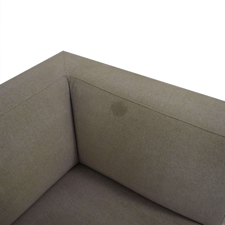 buy Room & Board Modern Sofa Room & Board