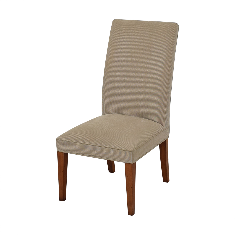 buy Restoration Hardware Hudson Parsons Chairs Restoration Hardware Chairs