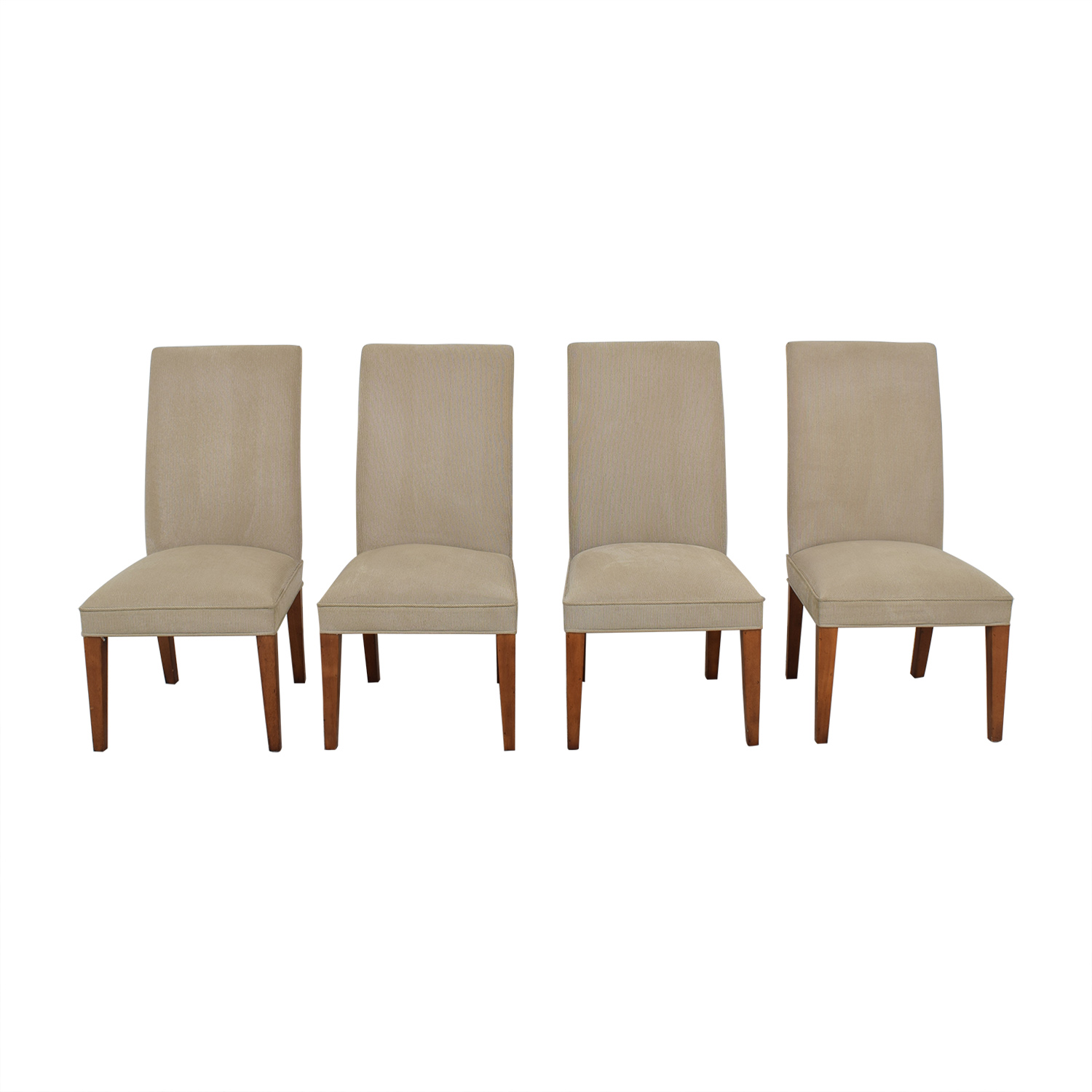 Restoration Hardware Hudson Parsons Chairs sale