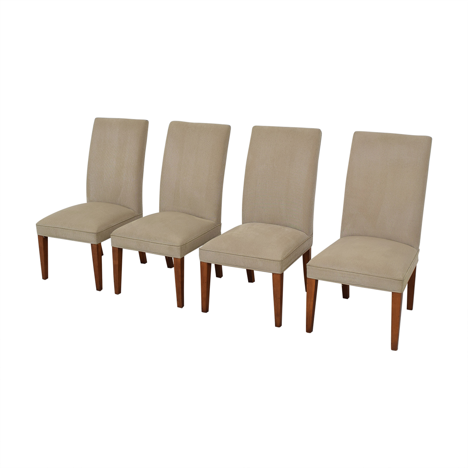 shop Restoration Hardware Restoration Hardware Hudson Parsons Chairs online