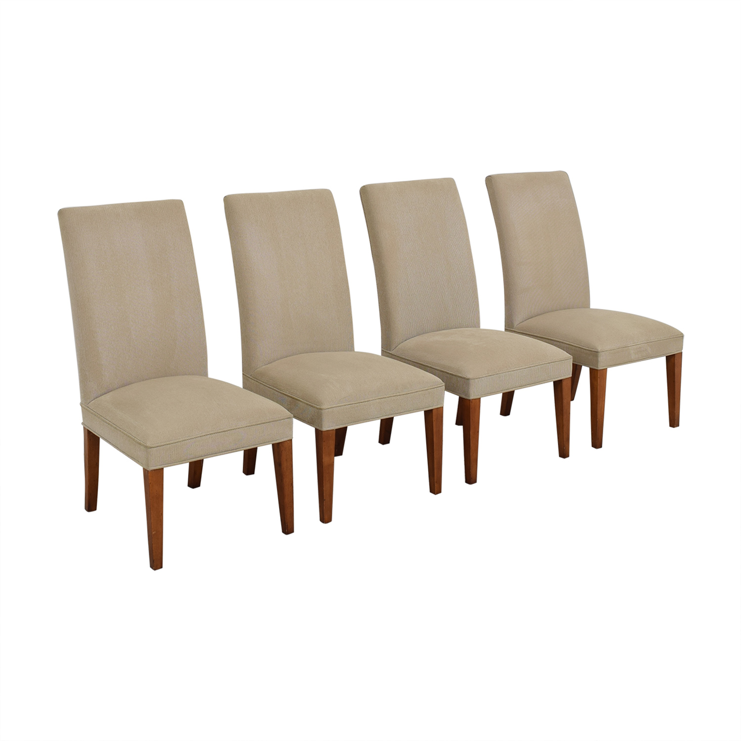 Restoration Hardware Restoration Hardware Hudson Parsons Chairs coupon
