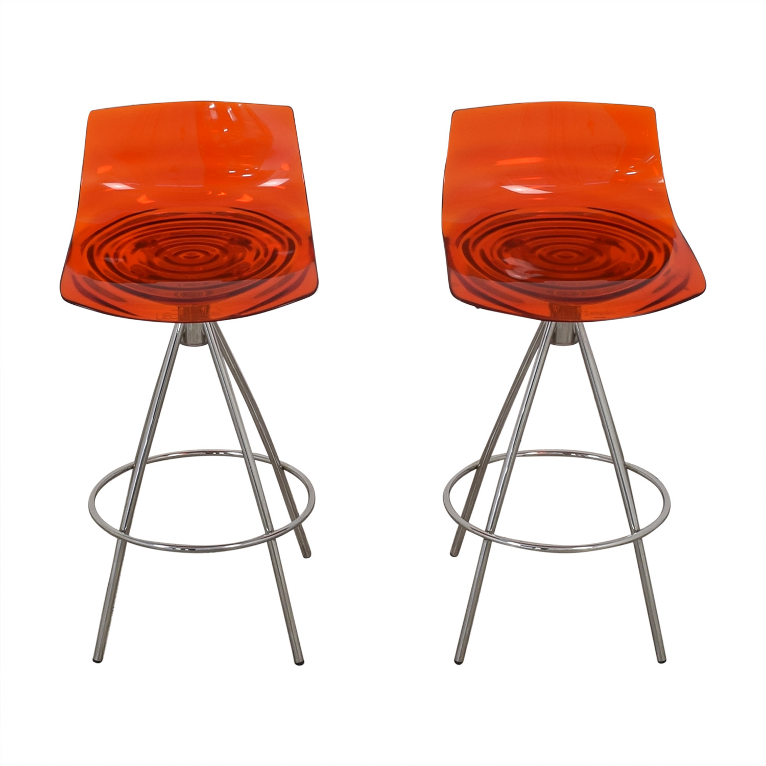 buy Calligaris l'Eau Counter Stools Calligaris Chairs